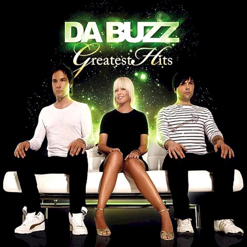 Da Buzz - How Could You Leave Me