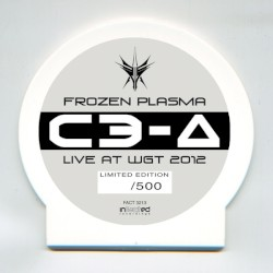 Frozen Plasma - Warmongers