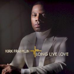 Kirk Franklin - Strong God
