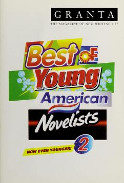 Cover of: The Best of young American novelists 2 | [editor, Ian Jack].