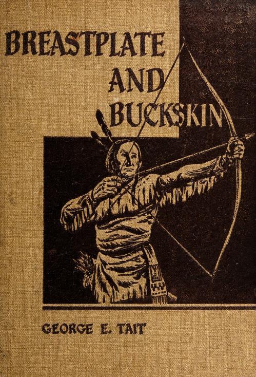 Breastplate and buckskin by George Edward Tait