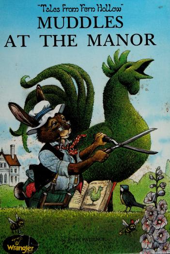 Cover of: Muddles at the Manor (Tales from Fern Hollow Series) | RH Value Publishing