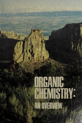 Cover of: Organic chemistry | James Alexander Moore