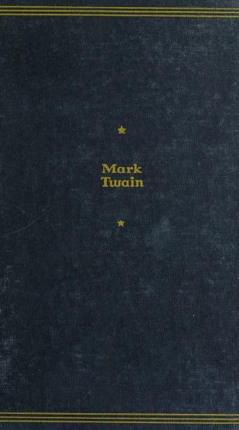Cover of: Mark Twain (Samuel Langhorne Clemens) | Mark Twain