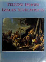 Cover of: Telling images   David McTavish