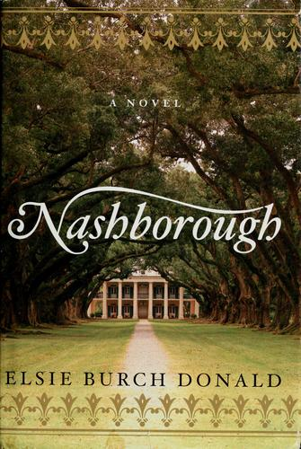 Nashborough by Elsie Burch Donald