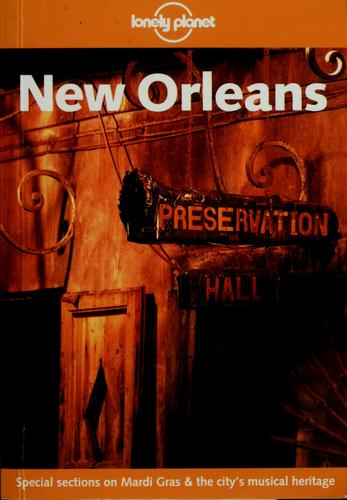 New Orleans by Tom Downs