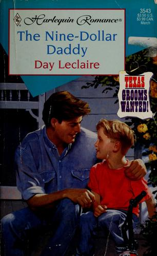 Nine - Dollar Daddy by Day Leclaire