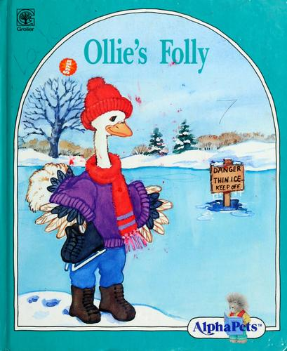 Ollie's folly by Ruth Lerner Perle