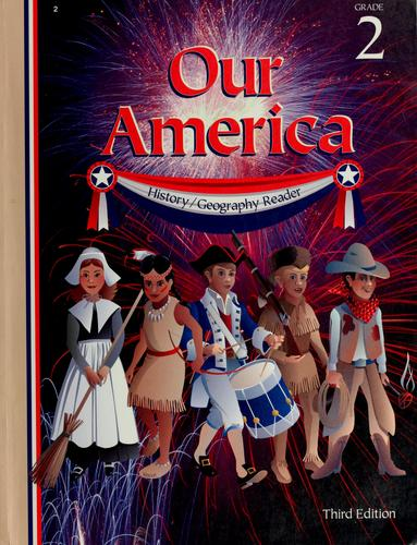 Our America by Judy Hull Moore