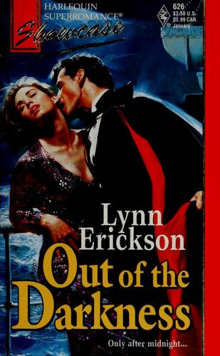 Out of the darkness (supernatural) by Lynn Erickson