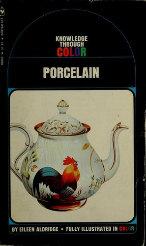Porcelain by Eileen Aldridge