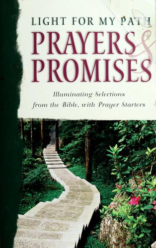 Prayers & promises by