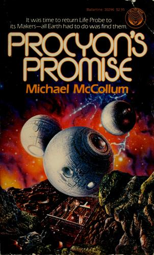 Procyon's Promise by Michael McCollum