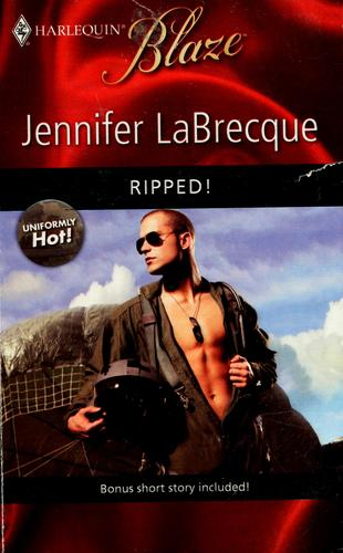 Ripped! by Jennifer LaBrecque