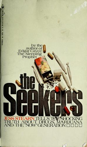 The seekers by Jess Stearn