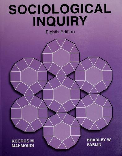 Sociological Inquiry by