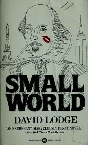 Small world by David Lodge