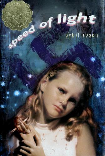 Speed of light by Sybil Rosen