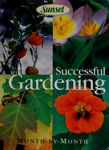 Successful Gardening  by