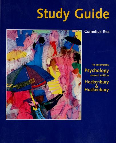 Study guide to accompany Psychology by Cornelius Rea