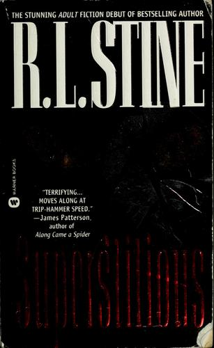 Superstitious by R. L. Stine