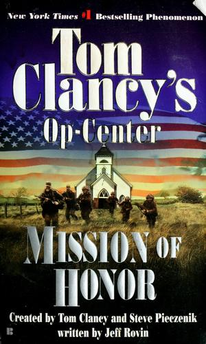 Tom Clancy's Op-Center. Book 9 by Tom Clancy