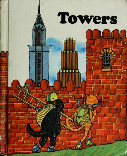 Towers by William Kirtley Durr