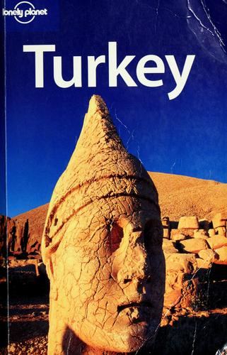 Turkey by Pat Yale