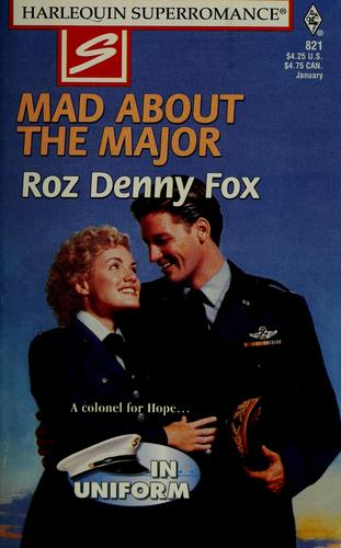 Mad About the Major by Roz Denny