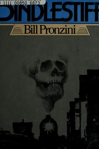 Bindlestiff by Bill Pronzini