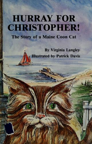 Hurray for Christopher! by Virginia Langley