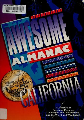 Awesome Almanac by Skip Press