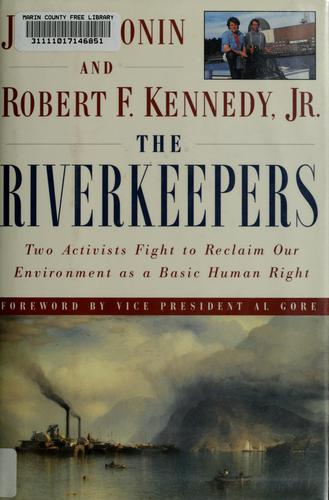 The riverkeepers by Cronin, John