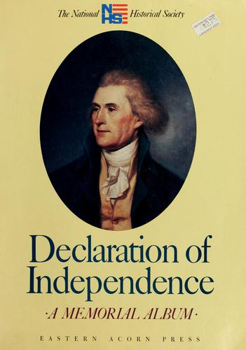 Declaration of Independence by Joseph P. Cullen