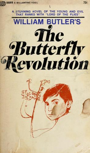 The butterfly revolution by Butler, William