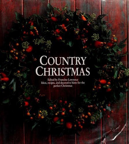 Country Christmas by
