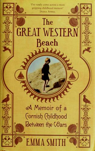 The Great Western Beach by Emma Smith