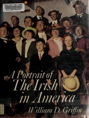 A portrait of the Irish in America