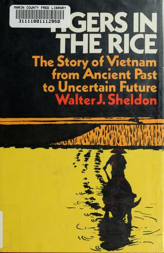 Tigers in the rice by Walter J. Sheldon