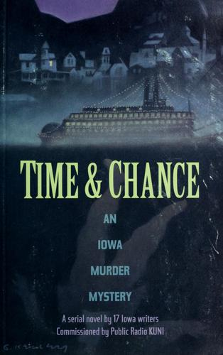 Time & chance by Rebecca Christian