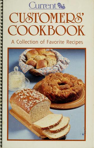 Customer's cookbook by Miriam B. Loo