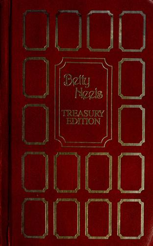 Betty Neels treasury edition by Betty Neels